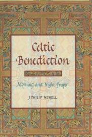 Celtic Benediction by J.Philip Newell image