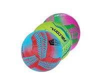 Silver Fern Falcon Netball - Pink (Size 5)
