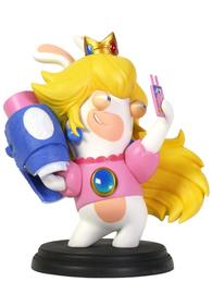 Mario + Rabbids Kingdom Battle: Rabbid Peach (16.5cm)