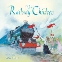 The Railway Children by Susanna Davidson image
