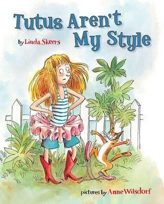 Tutus Aren't My Style by Linda Skeers image