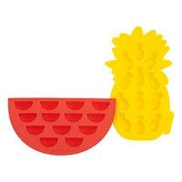 Sunnylife Ice Trays - Fruit Salad