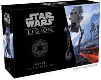 Star Wars Legion: AT-ST Unit Expansion PRE-SOLD OUT