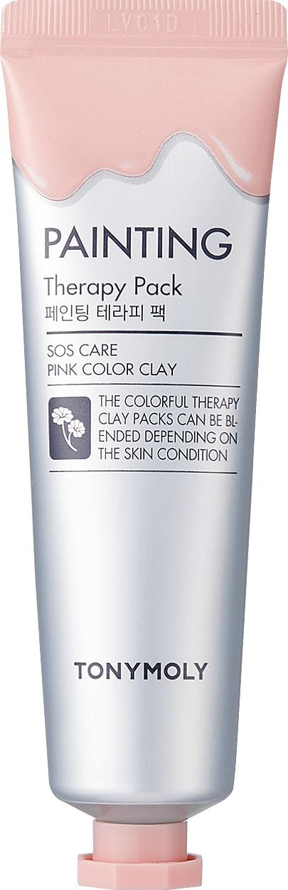 Tony Moly: Painting Therapy Pack - SoS Care image