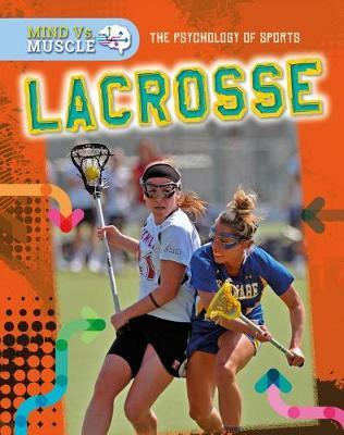 Lacrosse by Cathleen Small