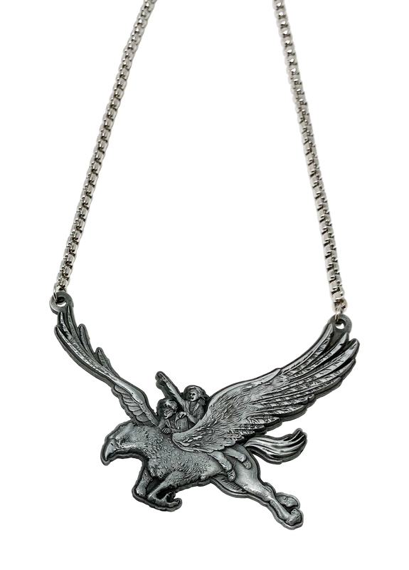 Harry Potter: Hippogriff - Necklace
