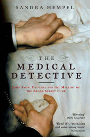 The Medical Detective by Sandra Hempel