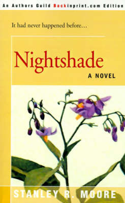 Nightshade by Stanley R. Moore image