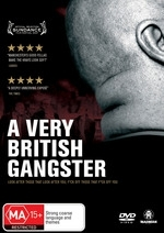 A Very British Gangster on DVD