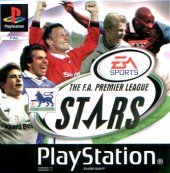 F.A. Premier League Stars for