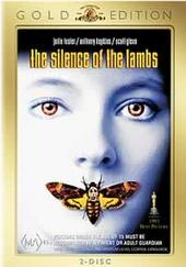 Silence Of The Lambs, The - Gold Edition (2 Disc Set) on DVD