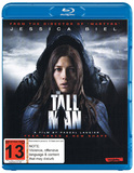The Tall Man on Blu-ray