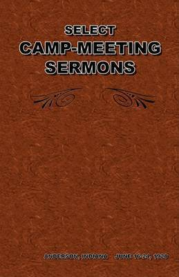 Select Camp-Meeting Sermons by George J. Kelly