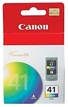 Canon Ink Cartridge - CL-41 (Colour)