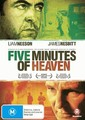 Five Minutes of Heaven on DVD