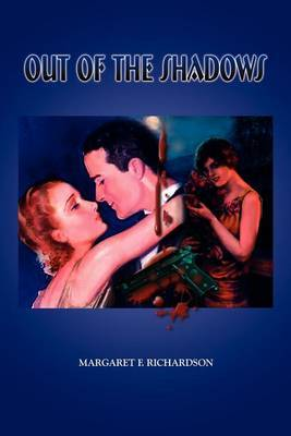 Out of the Shadows by MARGARET F. RICHARDSON image