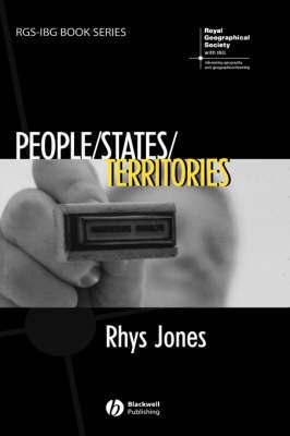 People - States - Territories by Rhys Jones