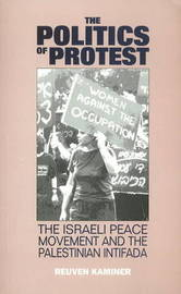 The Politics of Protest by Reuven Kaminer image