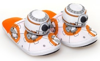 Star Wars: BB-8 Slippers - Large
