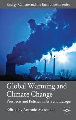 Global Warming and Climate Change image