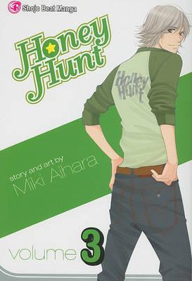 Honey Hunt, Volume 3 by Miki Aihara