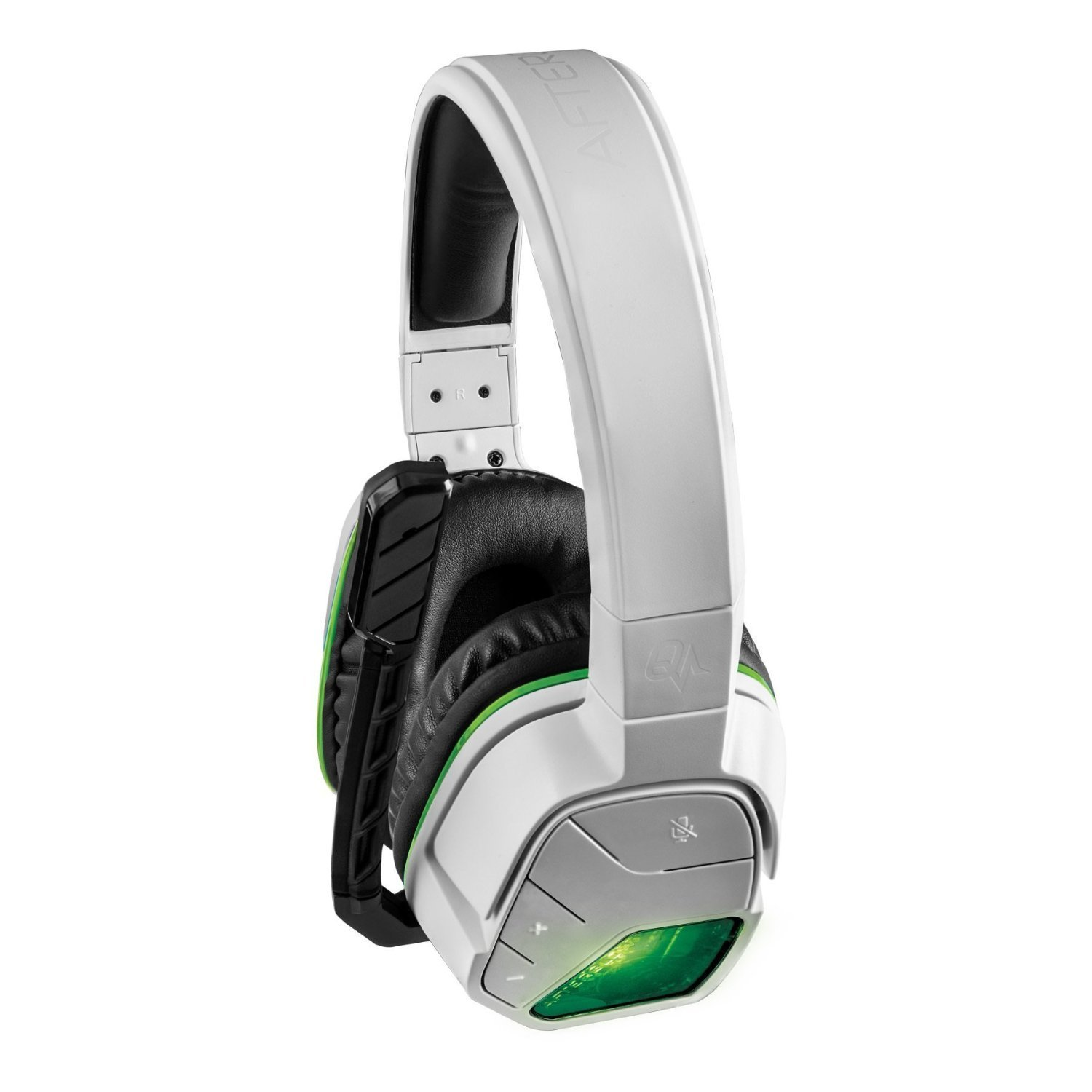 Afterglow LVL 5+ Wired Headset - White