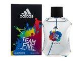 ADIDAS Team Five for Men (100ml EDT)