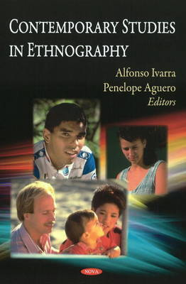 Contemporary Studies in Ethnography image