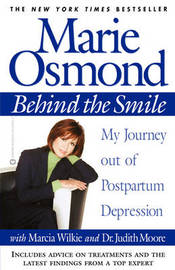 Behind the Smile by Marie Osmond