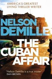 The Cuban Affair by Nelson DeMille image