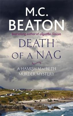 Death of a Nag by M.C. Beaton image