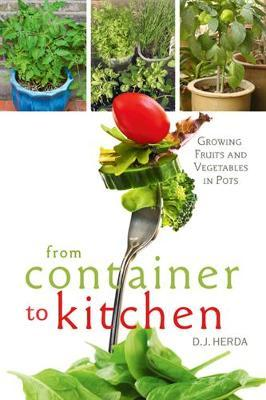 From Container to Kitchen by D.J. Herda image