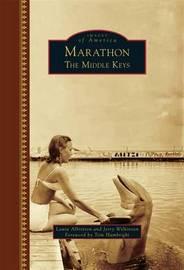 Marathon by Laura Albritton