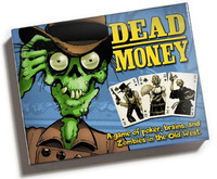 Dead Money image