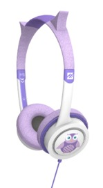 iFrogz: Little Rockers Costume Headphones - Owl