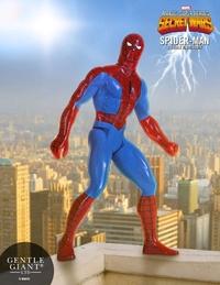 "Marvel: Jumbo Kenner Spider-Man - 12"" Action Figure"