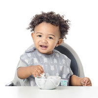 Bumkins: First Feeding Set - Marble image