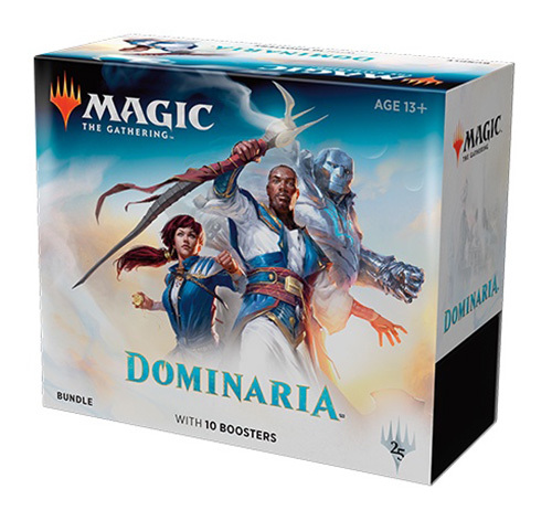 Magic The Gathering : Dominaria Bundle image