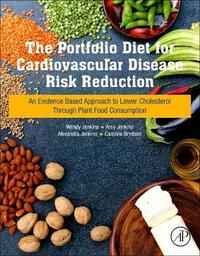 The Portfolio Diet for Cardiovascular Disease Risk Reduction by JENKINS