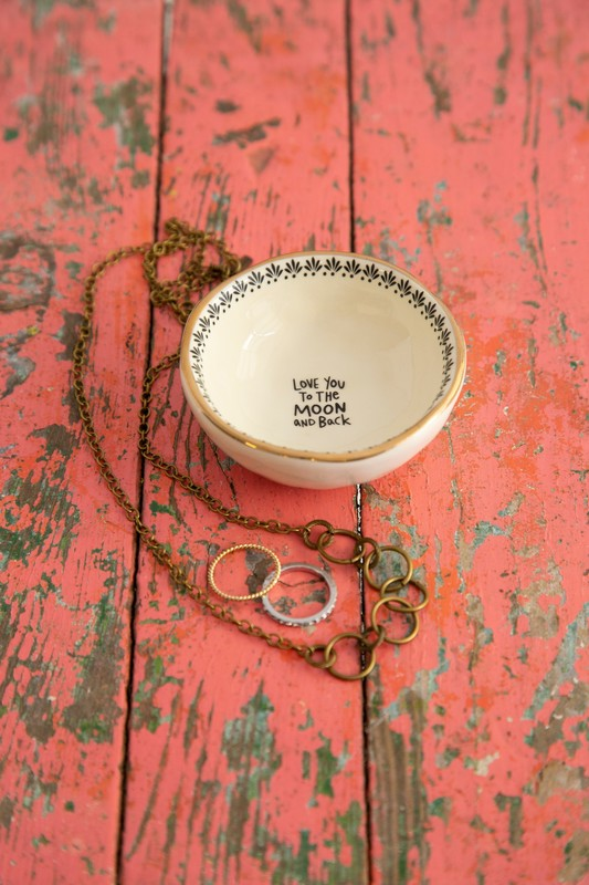 Natural Life: Little Love Bowl - Love You Moon