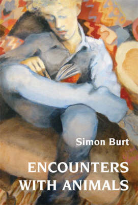 Encounters with Animals by Simon Burt image