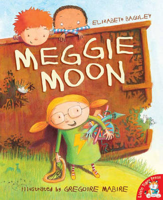 Meggie Moon by Elizabeth Baguley image