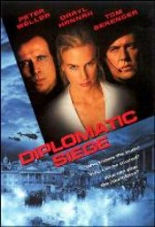 Diplomatic Siege on DVD