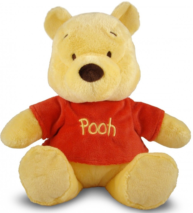 Winnie The Pooh - Red Shirt Pooh Beanie Small image