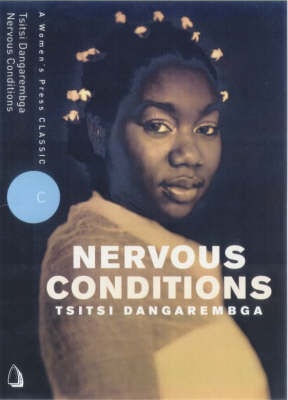nyasha nervous conditions essay Explore the problematic relationship between tambu and nyasha nervous conditions practice essay - term 1 the weight of womanhood.