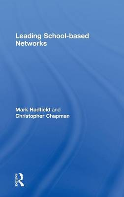 Leading School-based Networks by Mark Hadfield image