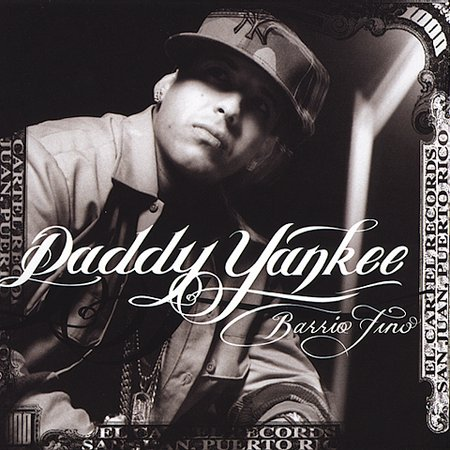 Barrio Fino by Daddy Yankee image