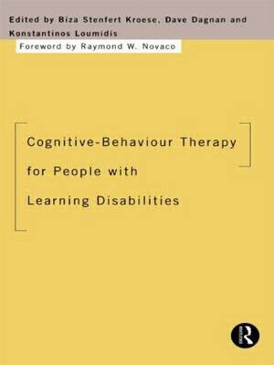 Cognitive-Behaviour Therapy for People with Learning Disabilities image