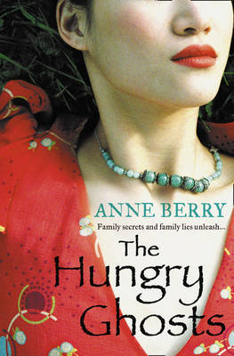 The Hungry Ghosts by Anne Berry image