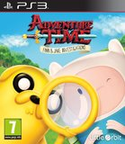 Adventure Time: Finn and Jake Investigations for PS3